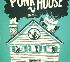 Punk_HouseI